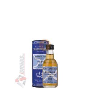 Edradour 12 Years Caledonia Whisky Mini [0,05L|46%]