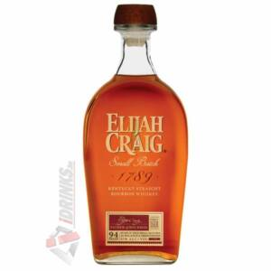 Elijah Craig Small Batch Whiskey [0,7L|47%]