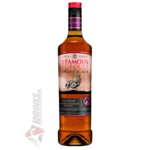 Famous Grouse Smoky Black Whisky [0,7L 40%]