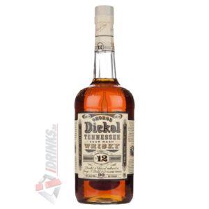 George Dickel No.12 Whiskey [1L 45%]