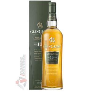 Glen Grant 10 Years Whisky [0,7L 40%]