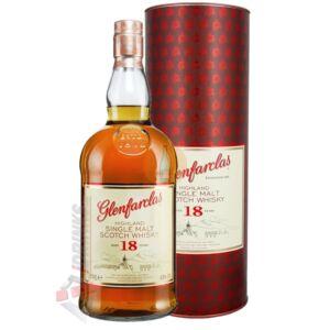 Glenfarclas 18 Years Whisky [1L 43%]