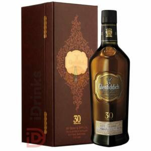 Glenfiddich 30 Years Whisky [0,7L 40%]