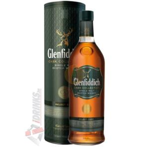 Glenfiddich Select Cask Collection Whisky [1L 40%]