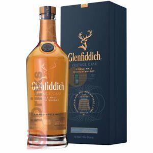 Glenfiddich Vintage Cask Collection Whisky [0,7L|40%]
