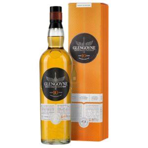 Glengoyne 10 Years Whisky [0,7L 40%]
