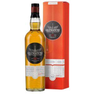 Glengoyne 12 Years Whisky [0,7L|43%]