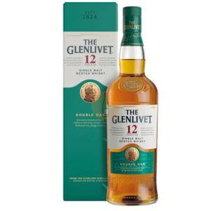 Glenlivet 12 Years Whisky [0,7L|40%]