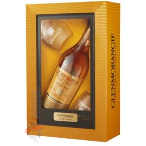 Glenmorangie Original 10 Years Whisky (DD+2 Pohár) [0,7L 40%]