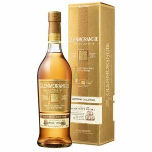 Glenmorangie Nectar D'or Whisky [0,7L 46%]