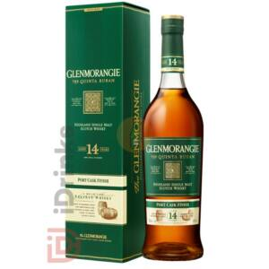 Glenmorangie Quinta Ruban Whisky (DD) [0,7L|46%]