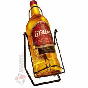 Grants Whisky [3L 40%]