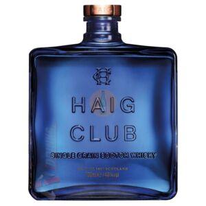 Haig Club Whisky [0,7L 40%]