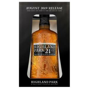 Highland Park 21 Years Whisky [0,7L|46%]