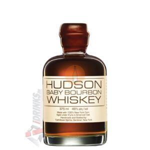 Hudson Baby Bourbon Whiskey [0,35L|46%]
