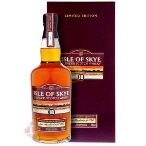 Isle of Skye 18 Years Whisky [0,7L 40%]