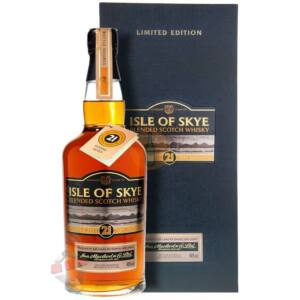 Isle of Skye 21 Years Whisky [0,7L 40%]
