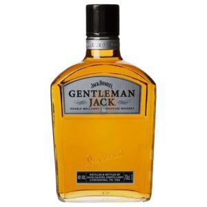 Jack Daniels Gentleman Jack Whiskey [0,7L 40%]