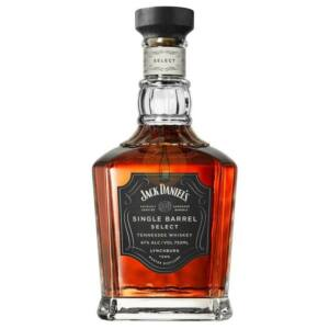 Jack Daniels Single Barrel Whiskey [0,7L|45%]