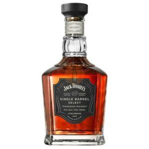 Jack Daniels Single Barrel Whiskey [0,7L|45%]