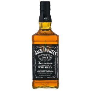 Jack Daniels Whiskey [1L 40%]