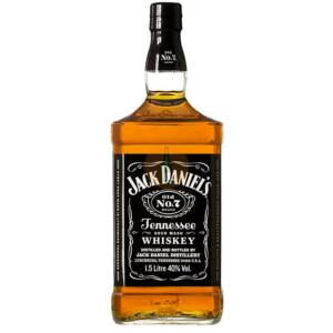 Jack Daniels Whiskey [1,5L|40%]