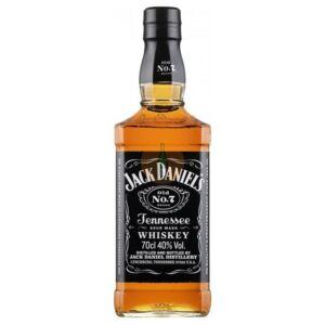 Jack Daniels Whiskey [1L|40%]