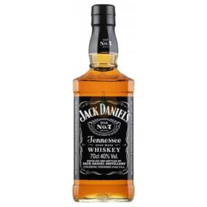 Jack Daniels Whiskey [0,7L 40%]
