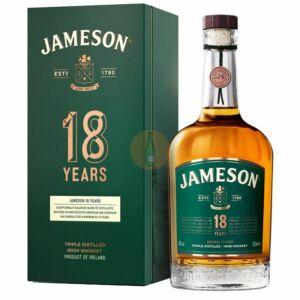 Jameson 18 Years Whiskey [0,7L 40%]