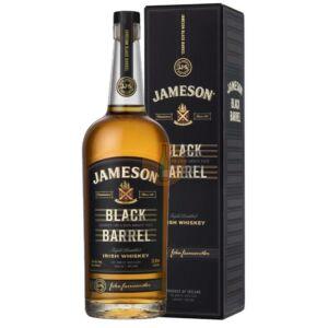 Jameson Black Barrel Whiskey [0,7L|40%]
