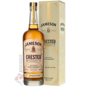 Jameson Crested Whiskey [0,7L|40%]