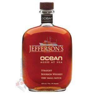 Jeffersons Ocean Whiskey [0,75L|45%]
