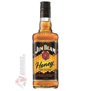 Jim Beam Honey Whiskey [0,7L|32,5%]