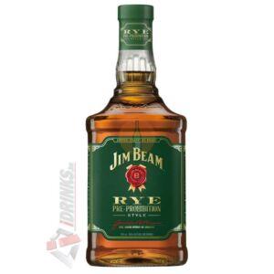Jim Beam Rye Whiskey [0,7L|40%]