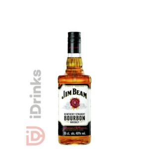 Jim Beam Whiskey [0,35L|40%]