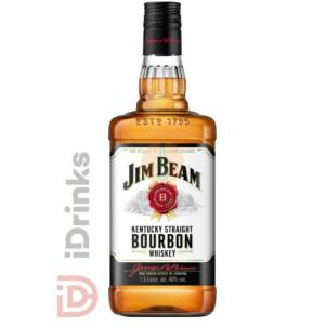Jim Beam Whiskey [1,5L|40%]
