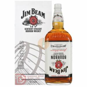 Jim Beam Whiskey [4,5L 40%]
