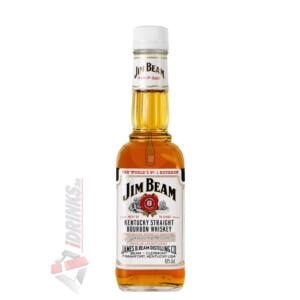 Jim Beam Whisky [0,5L|40%]