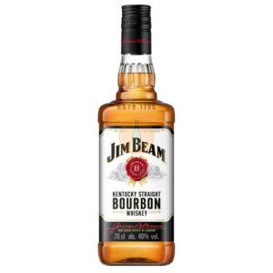 Jim Beam Whiskey [1L|40%]