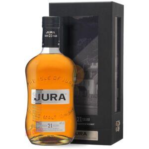 Jura 21 Years Whisky [0,7L 44%]