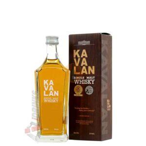 Kavalan Single Malt Whisky Midi [0,2L 40%]