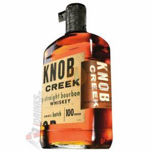 Knob Creek Bourbon Whiskey [0,7L|50%]