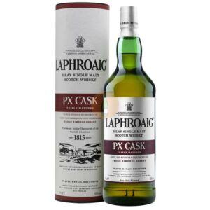 Laphroaig PX Whisky [1L 48%]