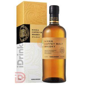 Nikka Coffey Malt Whisky [0,7L 45%]
