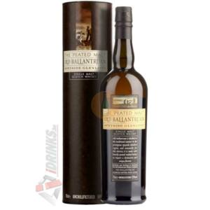 Old Ballantruan The Peated Malt Whisky [0,7L 50%]