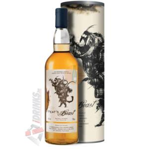Peat's Beast Single Malt Whisky [0,7L|46%]