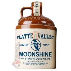 Platte Valley Corn 3 Years Whiskey [0,7L|40%]