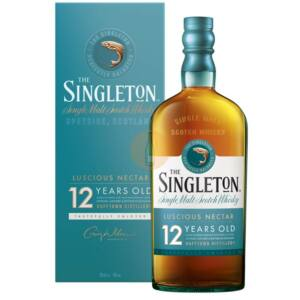 Singleton 12 Years Whisky [0,7L 40%]