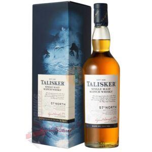 Talisker 57° North Whisky [0,7L 57%]