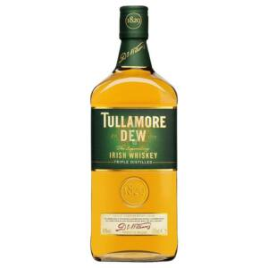 Tullamore Dew Whiskey [1L|40%]